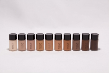 CCG Liquid Foundation